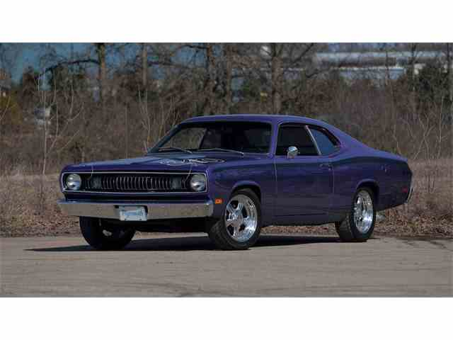 1971 Plymouth Duster | 976539