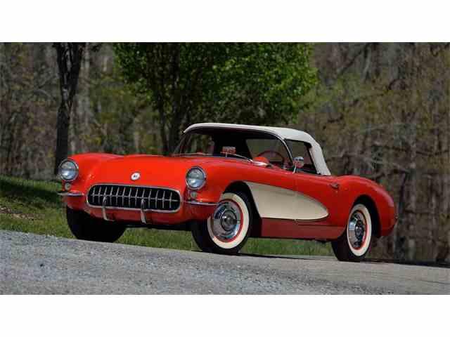 1956 Chevrolet Corvette | 976541