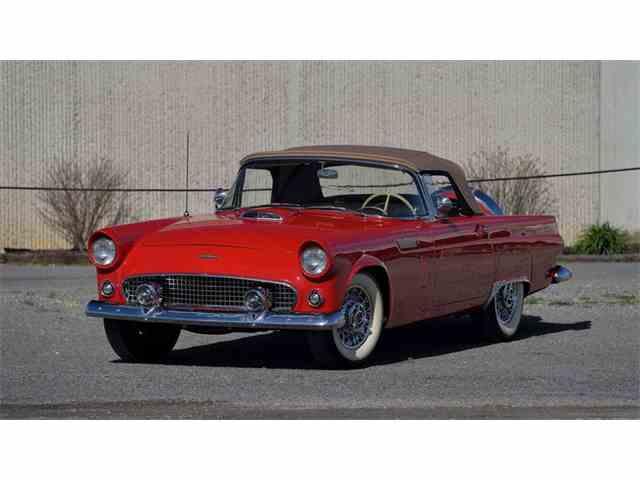 1956 Ford Thunderbird | 976543