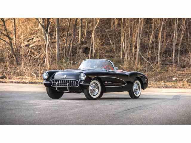 1957 Chevrolet Corvette | 976544