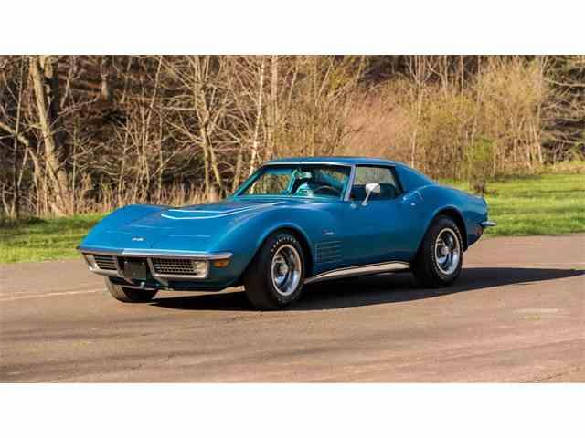 1970 Chevrolet Corvette | 976547