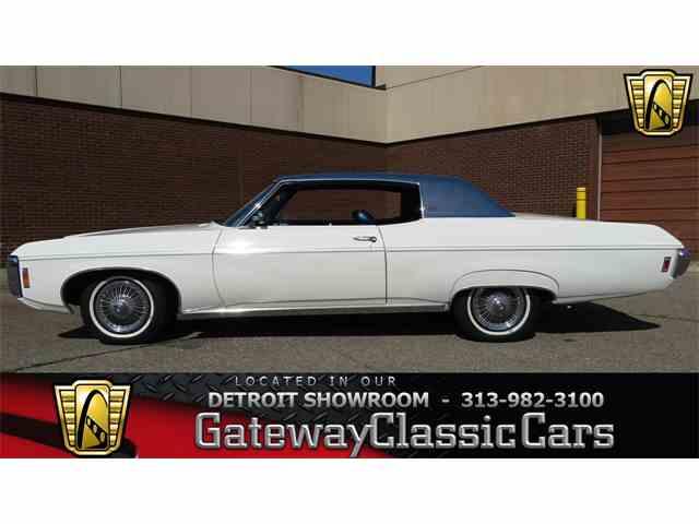 1969 Chevrolet Caprice | 976549