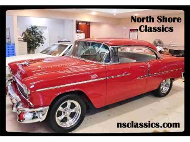 1955 Chevrolet Bel Air | 970655