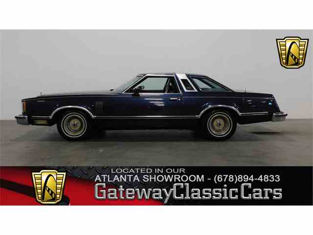 1979 Ford Thunderbird | 976553