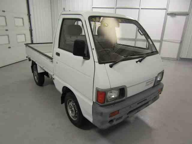 1991 Daihatsu HiJet | 976558