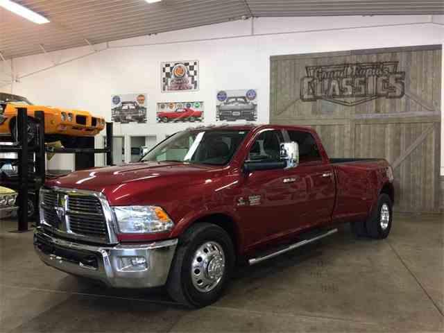 2012 Dodge Ram 3500 | 976560