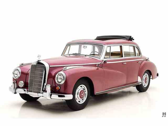 1956 Mercedes-Benz 300C | 976561