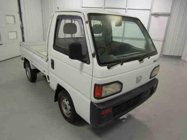 1991 Honda ACTY | 976562