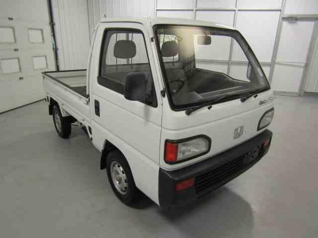 1992 Honda ACTY | 976564