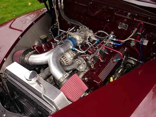 1941 Ford 2-Dr Sedan | 976565