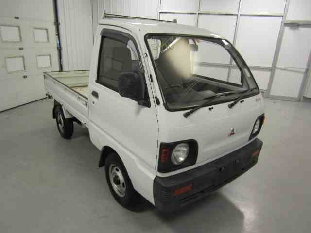 1991 Mitsubishi MiniCab | 976567