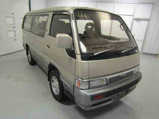 1992 Nissan Caravan | 976570