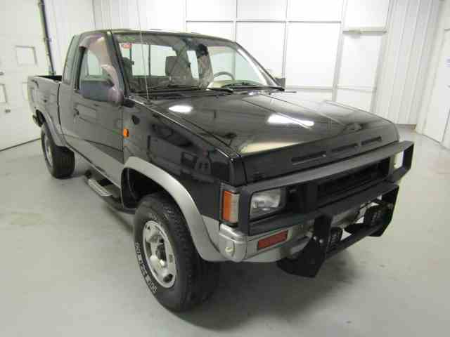 1989 Nissan King Cab | 976575