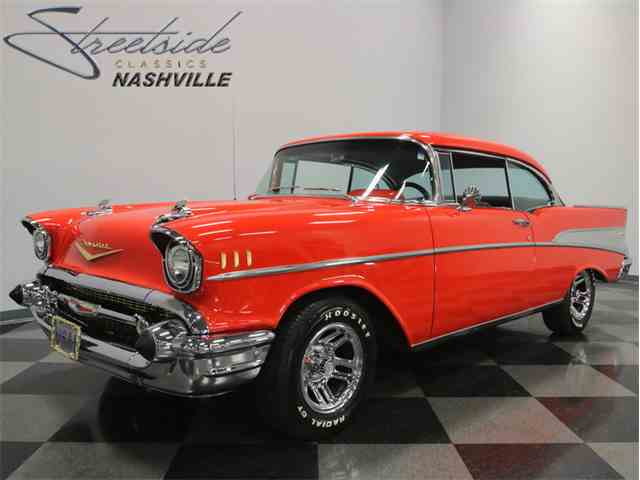 1957 Chevrolet Bel Air | 976580