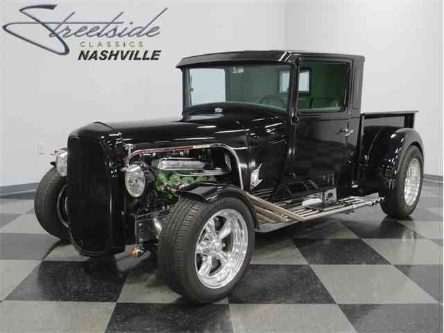 1929 Ford Model A | 976584