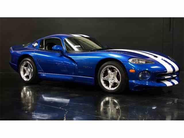 1997 Dodge Viper | 976585