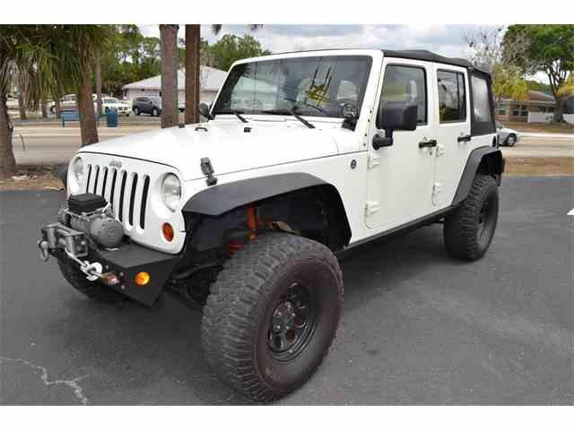 2008 Jeep Wrangler | 976599