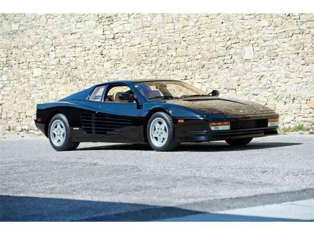 1988 Ferrari Testarossa | 970066