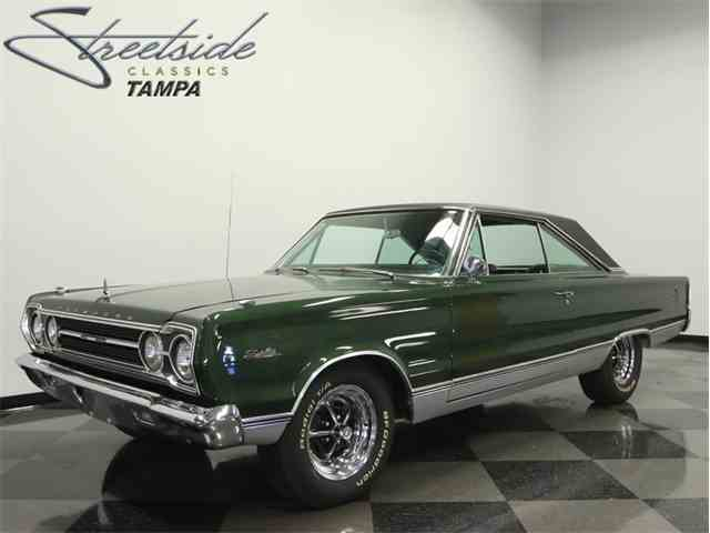 1967 Plymouth Satellite | 976605