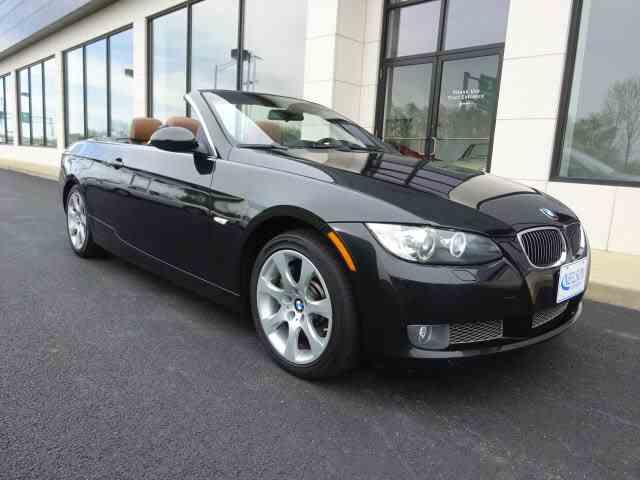 2008 BMW 3 Series | 976615