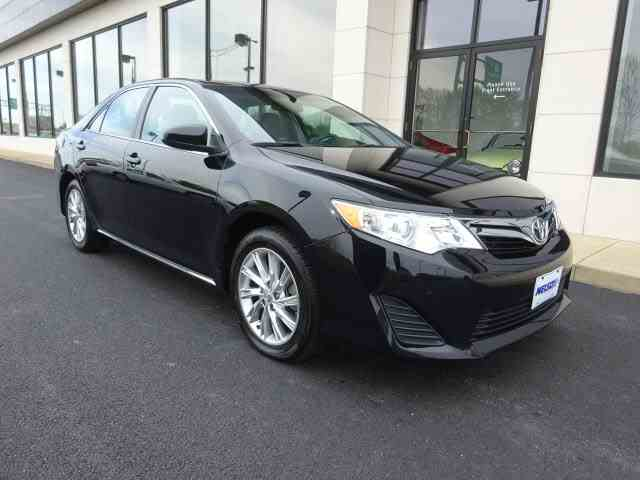 Picture of '14 Camry - KXKD