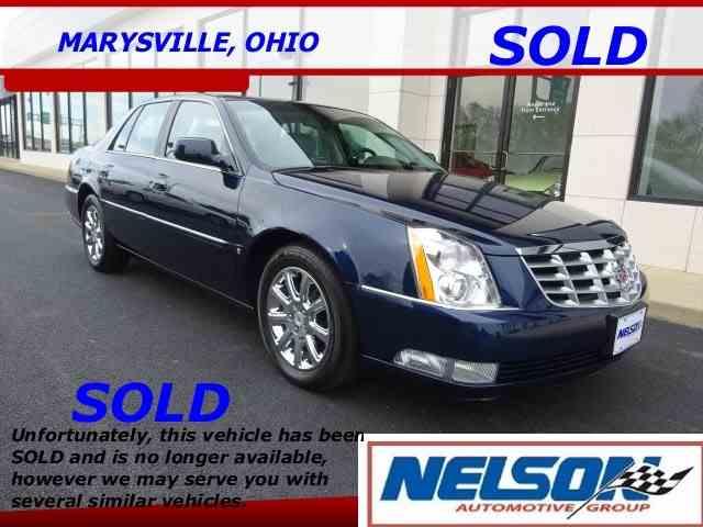 2009 Cadillac DTS | 976622