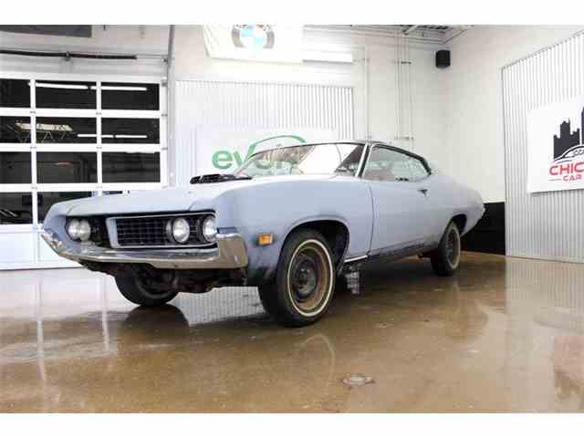 1971 Ford Torino | 976623