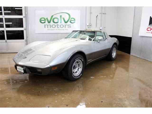 1978 Chevrolet Corvette | 976624