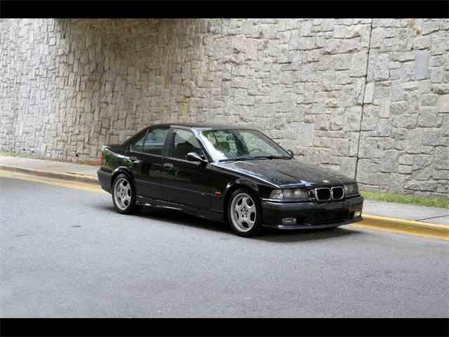 1997 BMW M3 | 976631