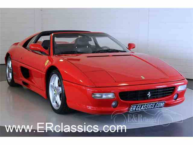 1995 Ferrari F355 | 976632