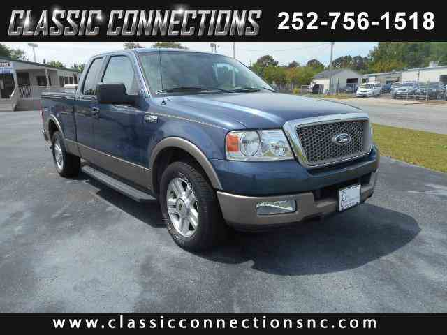 2004 Ford F150 | 976633