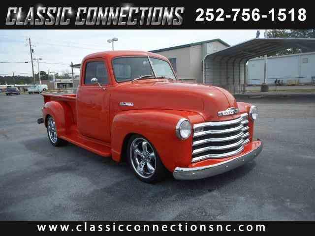 1949 Chevrolet Truck | 976634