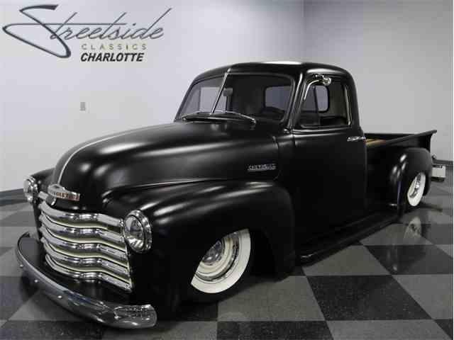 1953 Chevrolet 3100 | 976638