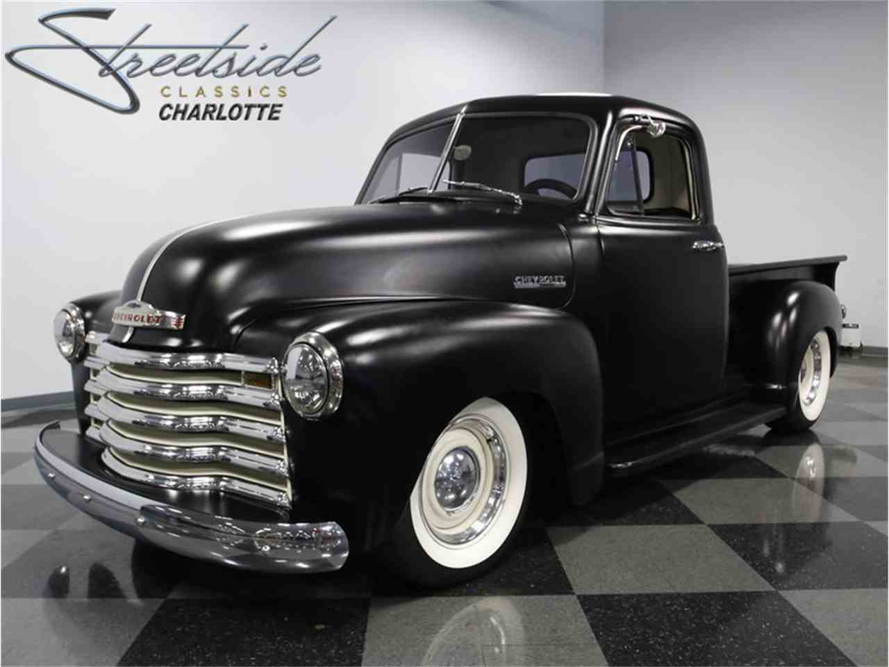 1953 chevrolet 3100 for sale cc 976638. Black Bedroom Furniture Sets. Home Design Ideas