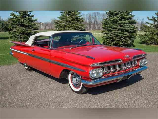 1959 Chevrolet Impala | 976640