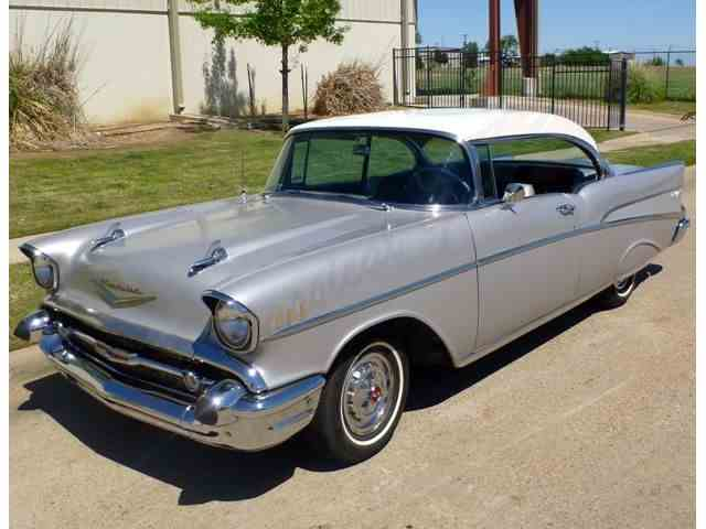 1957 Chevrolet Bel Air | 976643