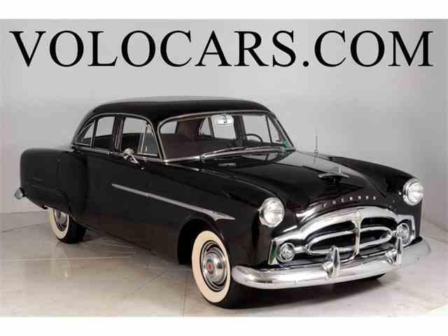 1951 Packard Deluxe | 976646