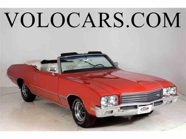 1971 Buick Skylark | 976647