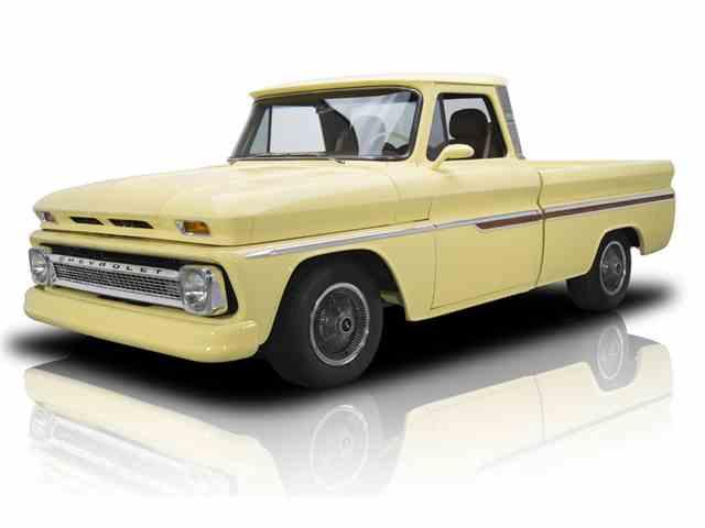 1965 Chevrolet C/K 10 | 976649