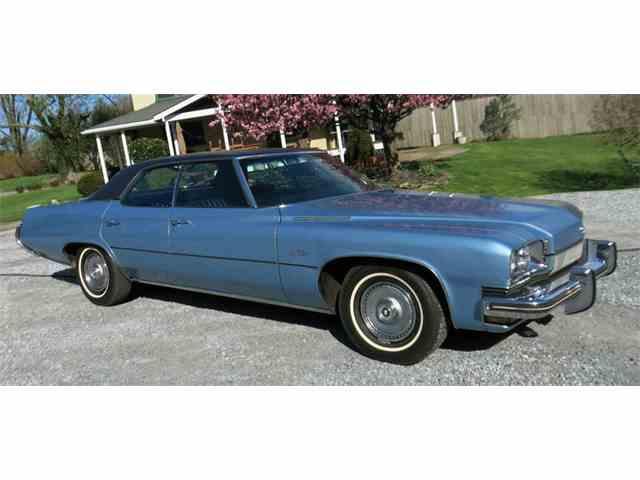 1973 Buick LeSabre | 976650