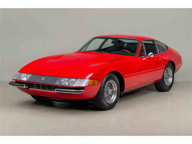 1970 Ferrari 365 GTB | 976651