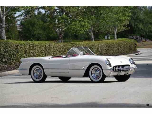 1954 Chevrolet Corvette | 976653