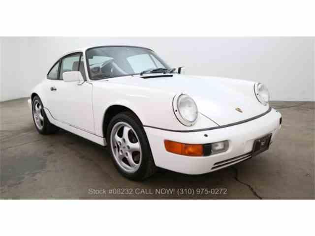 1989 Porsche 964 | 976659