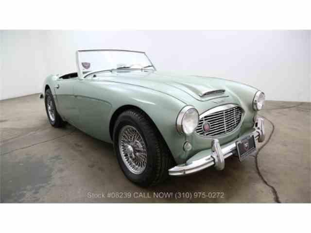 1959 Austin-Healey 100-6 | 976661