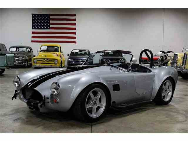 1965 Shelby Cobra Replica | 976667