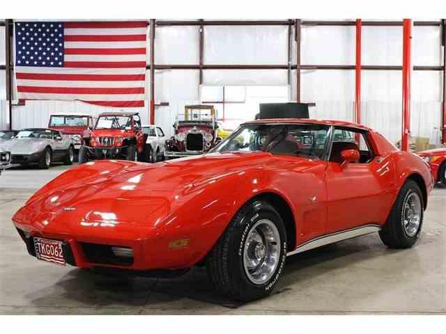 1977 Chevrolet Corvette | 976669