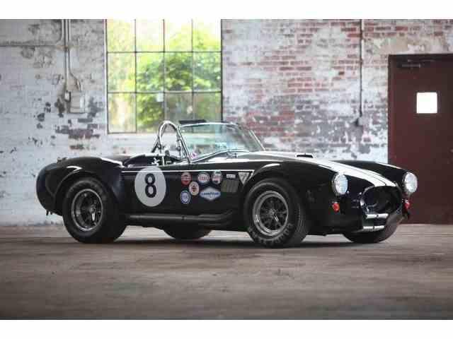 1965 AC Cobra | 970667