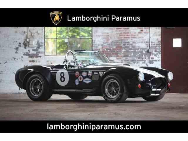1965 Shelby Cobra | 970667