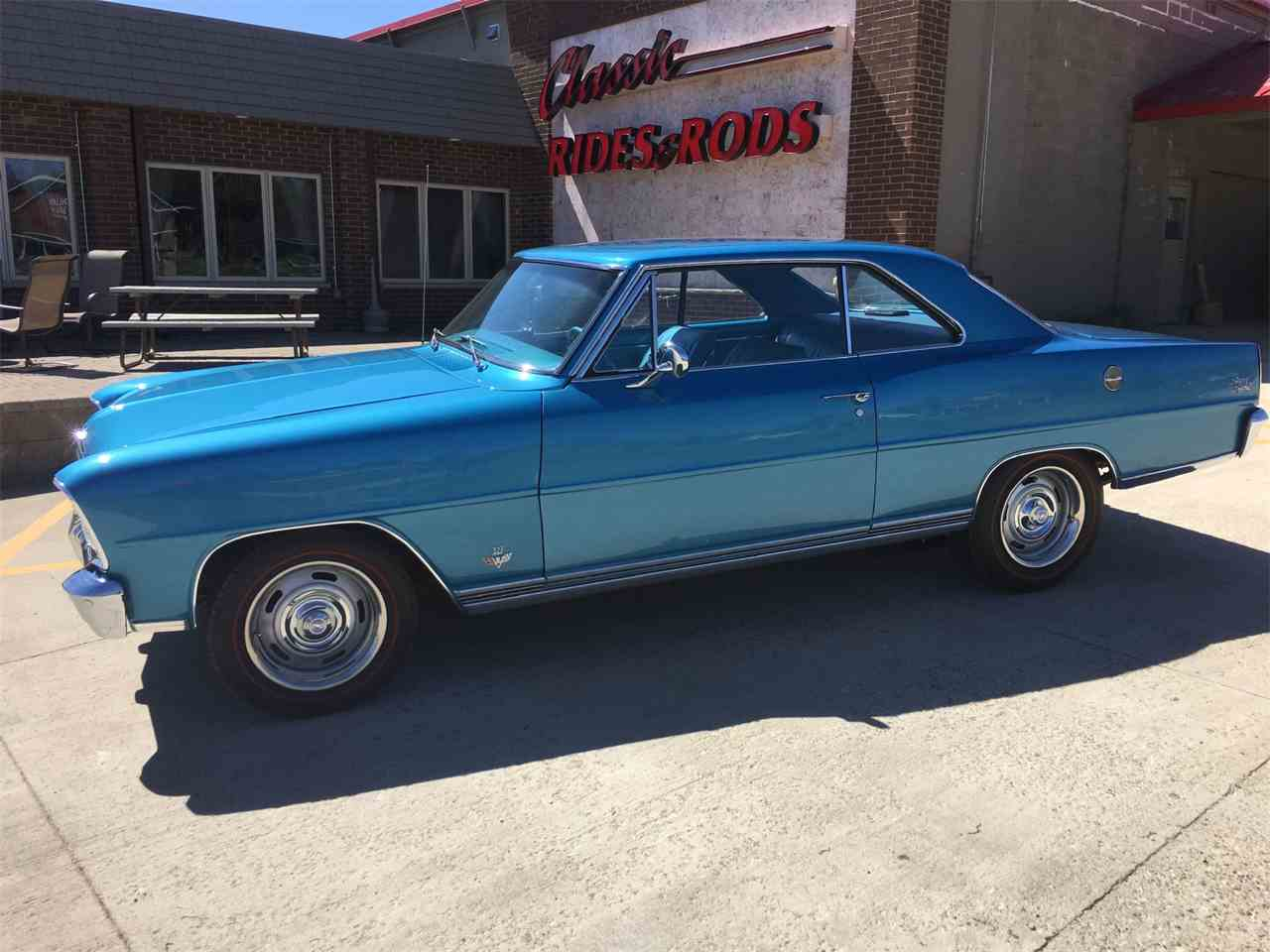 1966 Chevy Nova 2 For Sale Find New Ii Sedan Chevrolet Classiccarscom