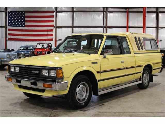 1985 Nissan 720 | 976676